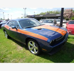 2010 Dodge Challenger for sale 101185647