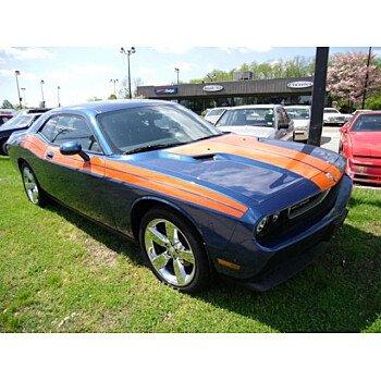 2010 Dodge Challenger for sale 101185647