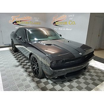 2010 Dodge Challenger SRT8 for sale 101191672