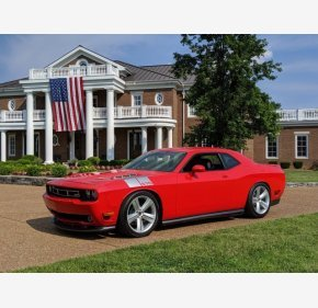 2010 Dodge Challenger for sale 101198340