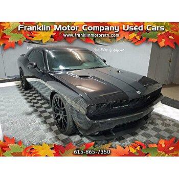 2010 Dodge Challenger SRT8 for sale 101210925