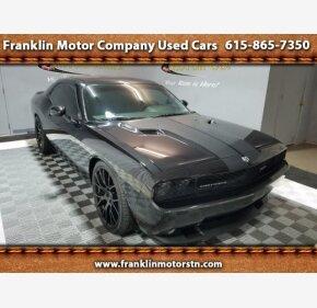 2010 Dodge Challenger SRT8 for sale 101224651