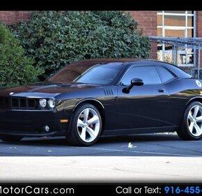 2010 Dodge Challenger SRT8 for sale 101225265