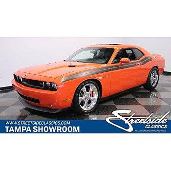 2010 Dodge Challenger for sale 101225348