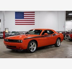 2010 Dodge Challenger R/T for sale 101299120