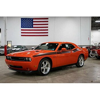 2010 Dodge Challenger R/T for sale 101299120