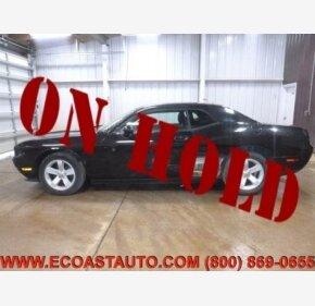 2010 Dodge Challenger SE for sale 101326406