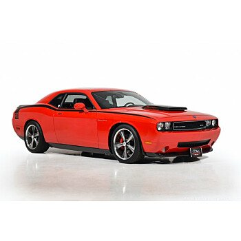 2010 Dodge Challenger SRT8 for sale 101330667
