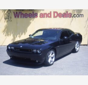 2010 Dodge Challenger R/T for sale 101356399
