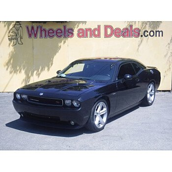 2010 Dodge Challenger R/T for sale 101356399