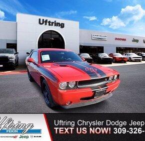 2010 Dodge Challenger for sale 101415066