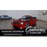 2010 Dodge Challenger SRT8 for sale 101632976
