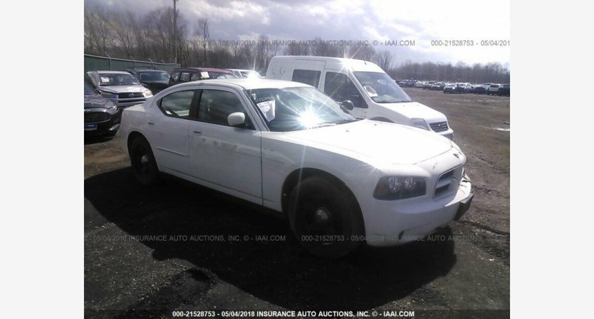 2010 Dodge Charger for sale 101015343