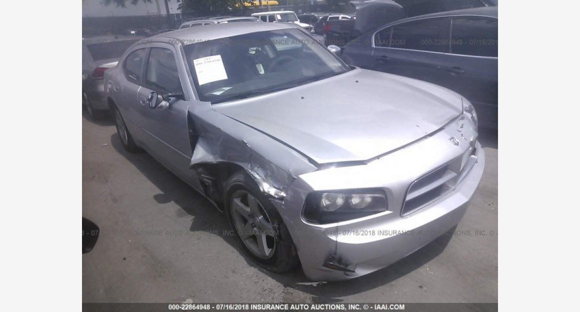 2010 Dodge Charger SXT for sale 101015363