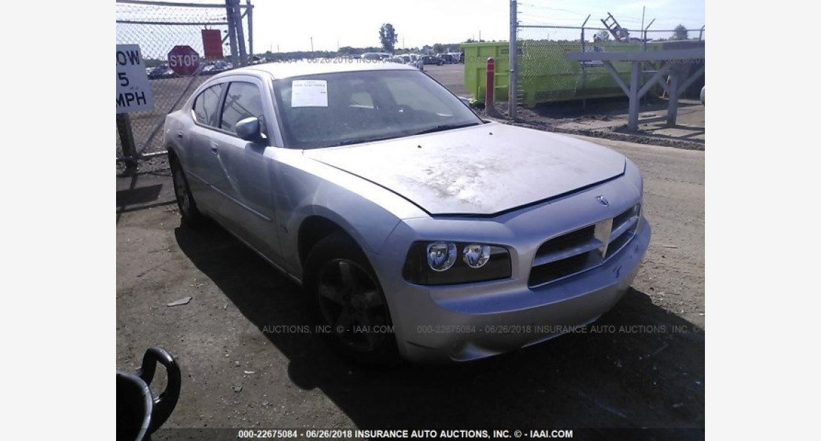 2010 Dodge Charger SXT for sale 101015365