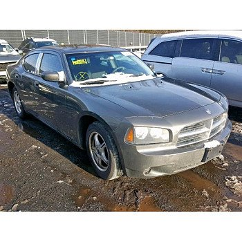 2010 Dodge Charger SE for sale 101117945