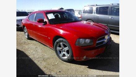 2010 Dodge Charger SXT for sale 101102507