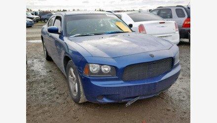 2010 Dodge Charger SE for sale 101104900