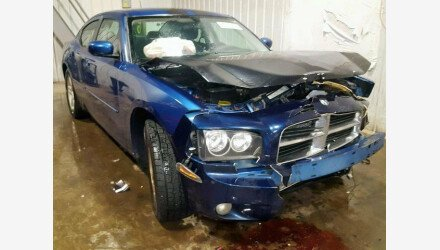 2010 Dodge Charger for sale 101104970