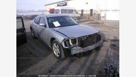 2010 Dodge Charger SXT for sale 101110461