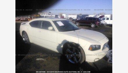 2010 Dodge Charger Rallye for sale 101110558