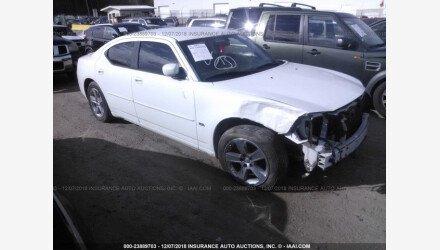 2010 Dodge Charger SXT for sale 101110576