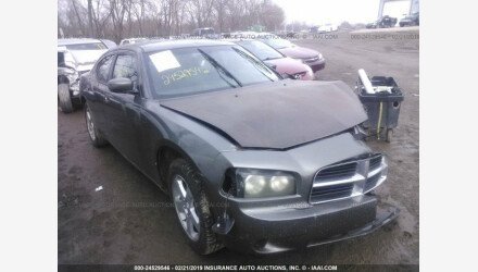 2010 Dodge Charger SE AWD for sale 101122255