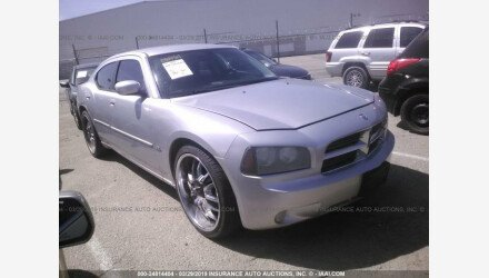 2010 Dodge Charger SXT for sale 101122328
