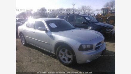 2010 Dodge Charger SXT for sale 101123520