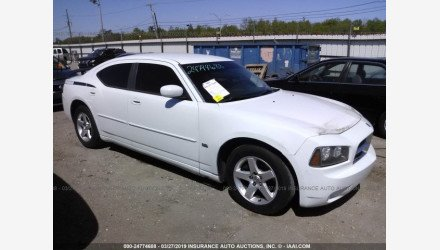 2010 Dodge Charger SXT for sale 101123584