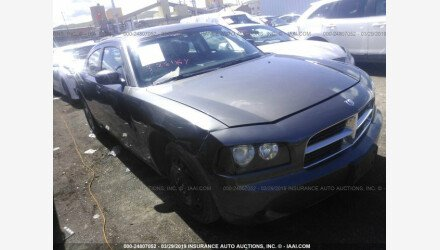 2010 Dodge Charger SE AWD for sale 101123588
