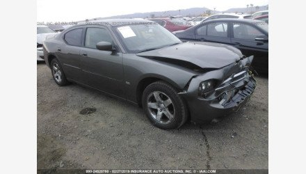 2010 Dodge Charger SXT for sale 101124205