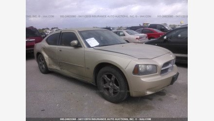 2010 Dodge Charger SXT for sale 101124771
