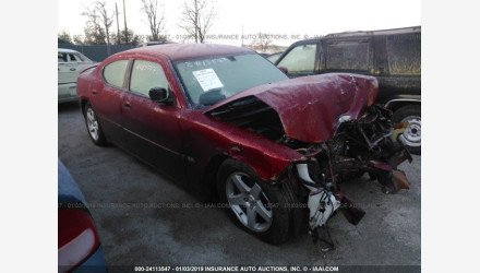 2010 Dodge Charger SXT for sale 101124787