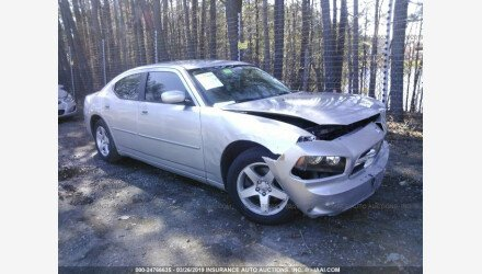 2010 Dodge Charger SXT for sale 101125808
