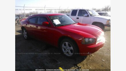2010 Dodge Charger SXT AWD for sale 101125810