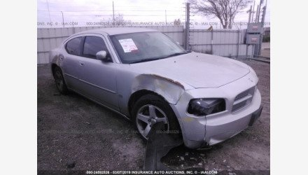 2010 Dodge Charger SXT for sale 101125891