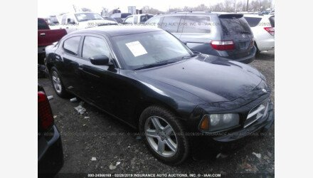 2010 Dodge Charger for sale 101126410