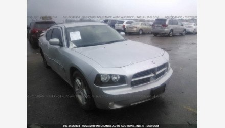 2010 Dodge Charger SXT for sale 101127091