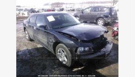 2010 Dodge Charger SXT for sale 101127194