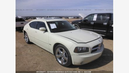 2010 Dodge Charger for sale 101128313