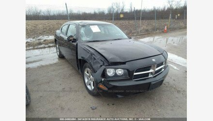 2010 Dodge Charger for sale 101128598