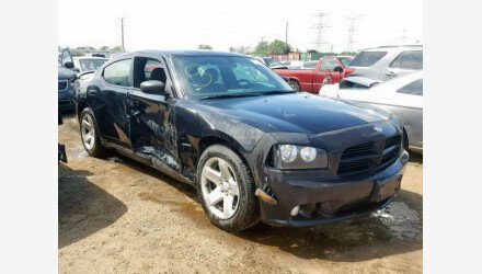 2010 Dodge Charger for sale 101183390