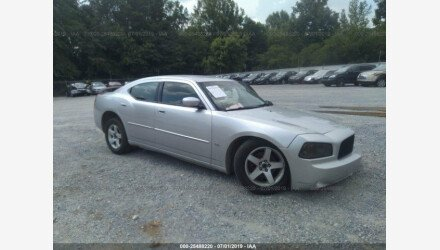 2010 Dodge Charger SXT for sale 101186112