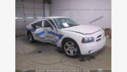 2010 Dodge Charger for sale 101188242