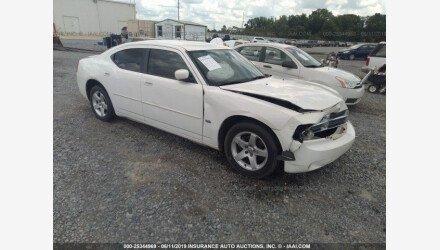 2010 Dodge Charger SXT for sale 101188862