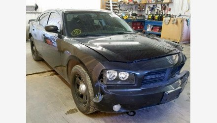 2010 Dodge Charger for sale 101190568