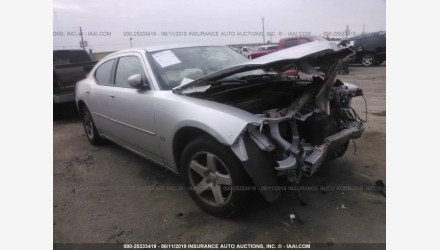 2010 Dodge Charger SXT for sale 101190933