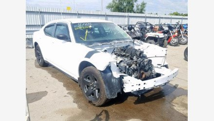 2010 Dodge Charger for sale 101192040