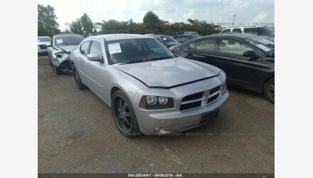2010 Dodge Charger SXT for sale 101192408